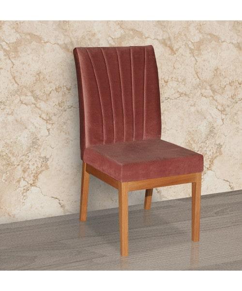 Conjunto com 02 Cadeiras Paris Fabricação Própria