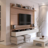 Home City 1.60m Natural Off White